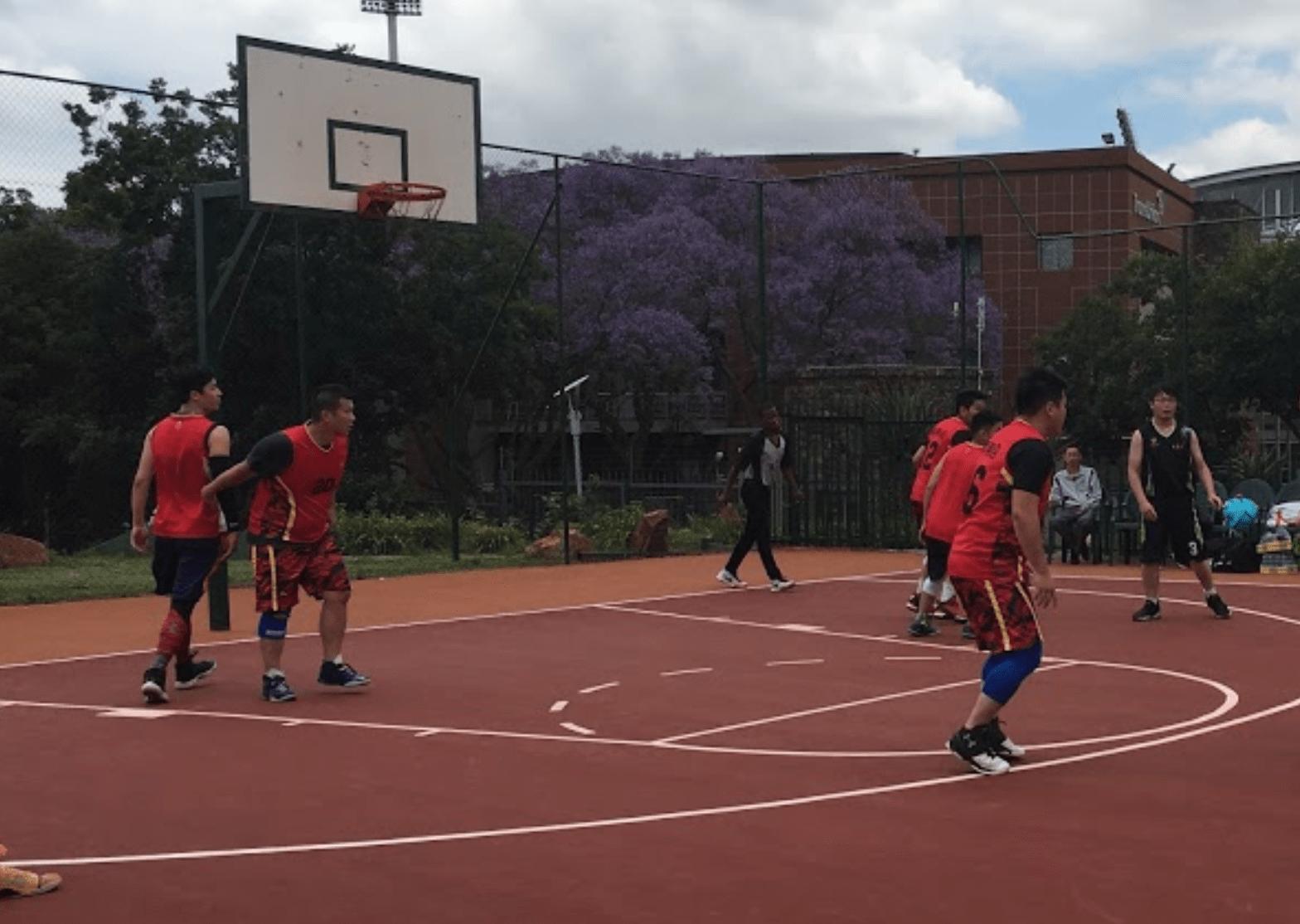 wanderers basketball