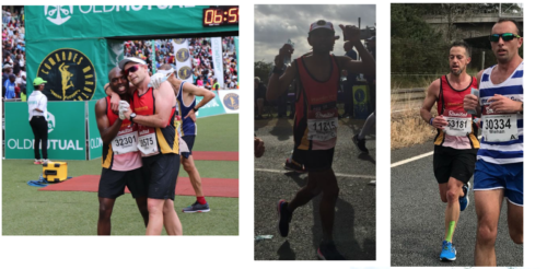wanderers club Wanderers Athletics News Update June 2018 13