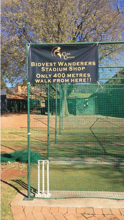 wanderers club The Wanderers Cricket Club Newsletter June 2018 1