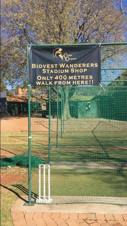 wanderers club The Wanderers Cricket Club Newsletter June 2018 5