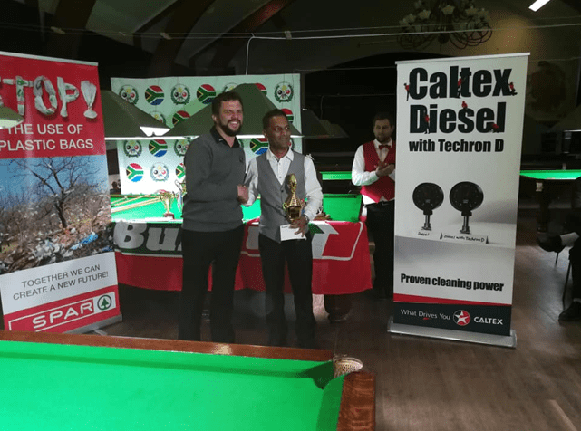wanderers club Snooker News June 2018 6