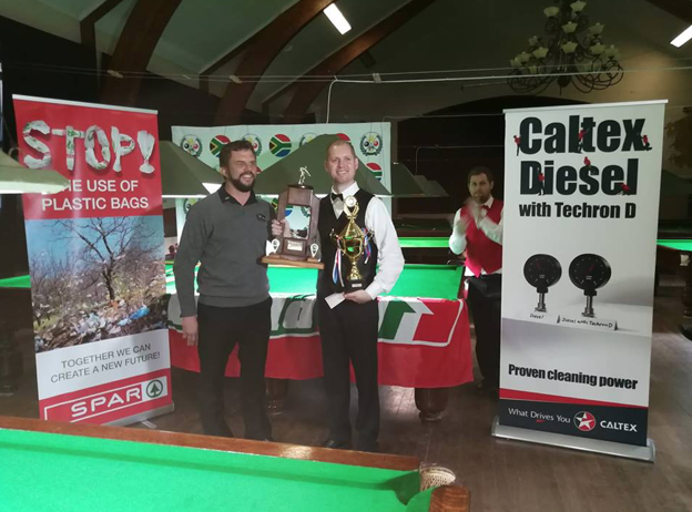wanderers club Snooker News June 2018 7