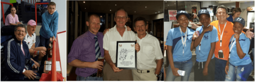 wanderers club Wanderers Squash News, June 2018 10
