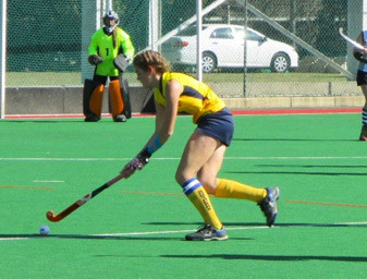 hockey johannesburg