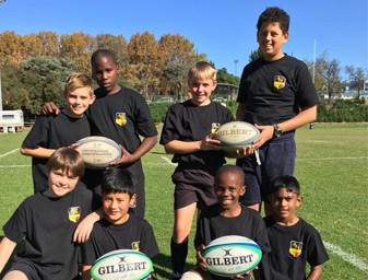 junior rugby