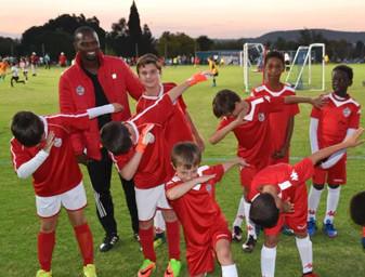 soccer johannesburg