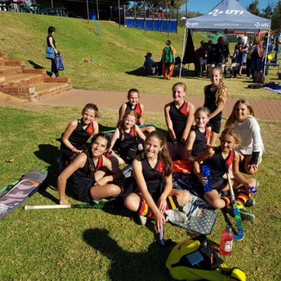 wanderers club Hockey News Update August 2018 2