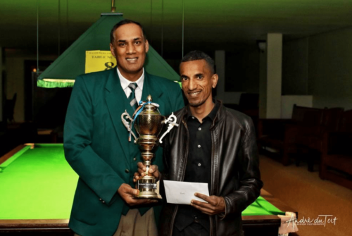 wanderers club Snooker News Update August 2018 1