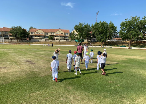 junior cricket johannesburg