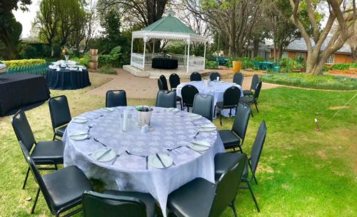 wanderers club Wanderers Wedding Venue in Johannesburg 1