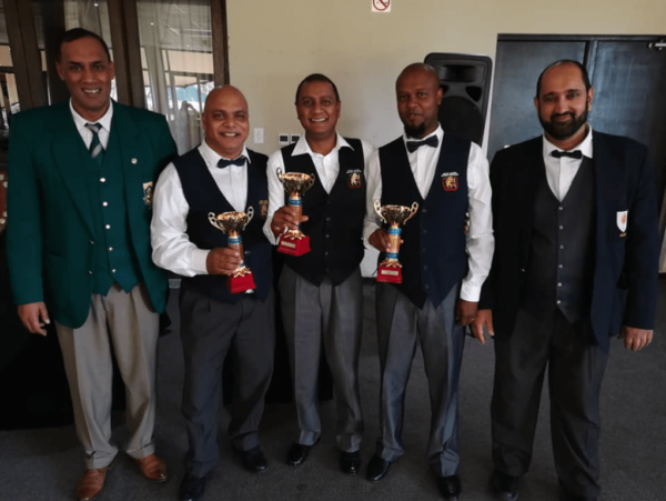 wanderers club Snooker October 2018 News Update 2