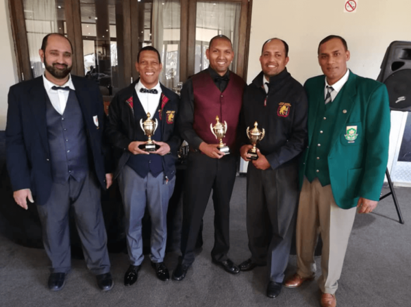wanderers club Snooker October 2018 News Update 3