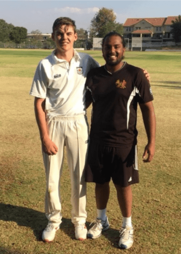 wanderers club Cricket Newsletter  October 2018 1