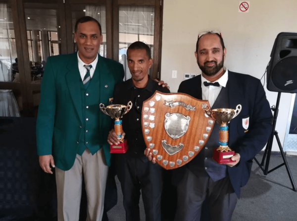 wanderers club Snooker October 2018 News Update 4
