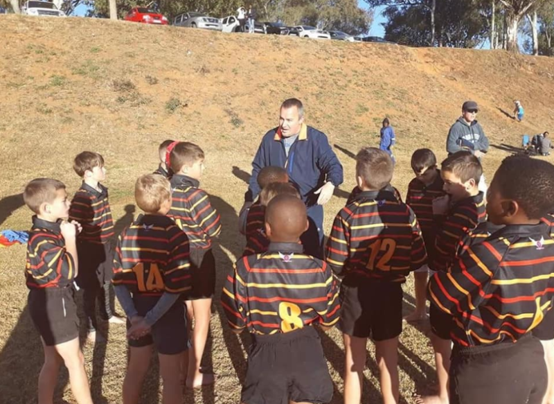 wanderers club Rugby October Update 2018 7