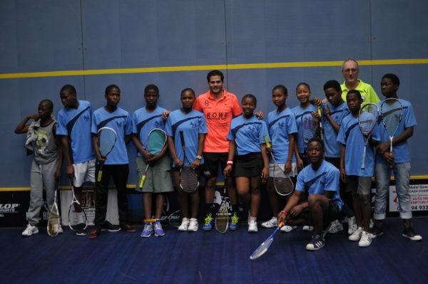 Wanderers squash courts johannesburg