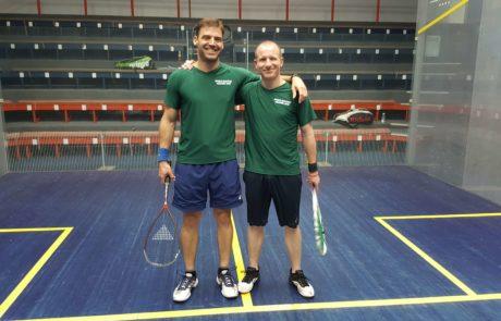 wanderers club Squash 3