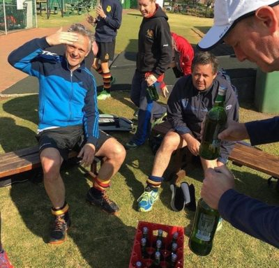 wanderers club Senior Hockey Information 10