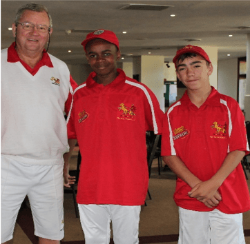 wanderers club Wanderers Bowls January 2019 Newsletter 2
