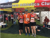 wanderers club Athletics News: January 2019 4