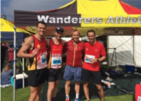 wanderers club Athletics News: January 2019 9