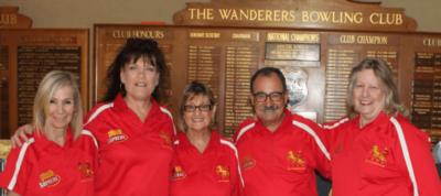 wanderers club Wanderers Bowls January 2019 Newsletter 5