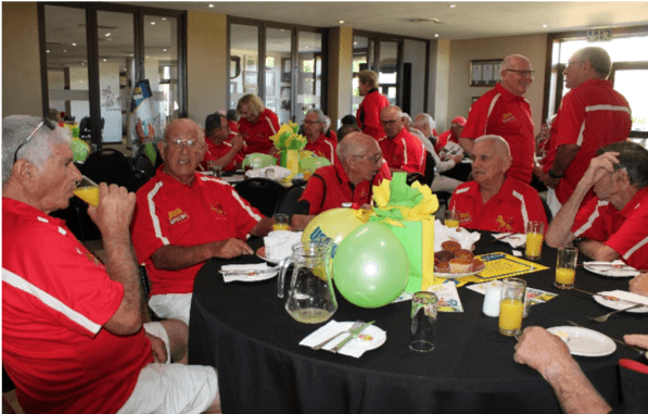 wanderers club Wanderers Bowls January 2019 Newsletter 1