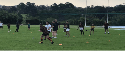wanderers club Junior Rugby News - February 2019 2
