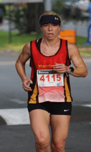 wanderers club Athletics News - February 2019 5