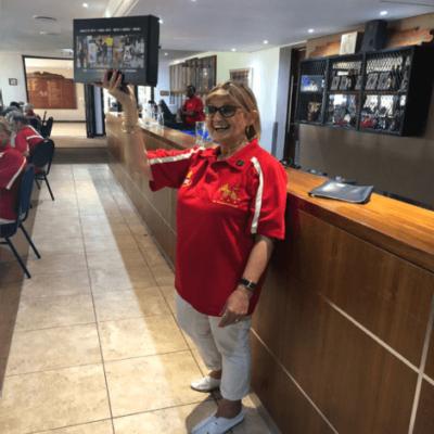wanderers club Bowls Newsletter - February 2019 2