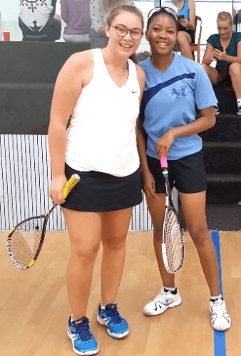 wanderers club Wanderers Squash News - February 2019 11