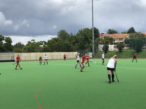 wanderers club Hockey News Update March 2019 2