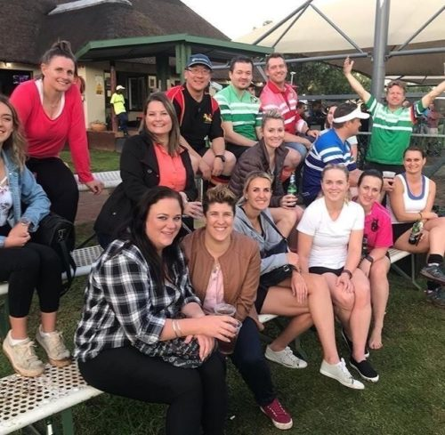 wanderers club Hockey News Update March 2019 5