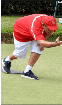 wanderers club Bowls News, March 2019 5