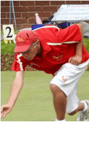 wanderers club Bowls News, March 2019 6