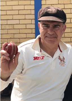 wanderers club Cricket News, April 2019 1