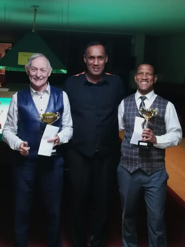 wanderers club Snooker News, April 2019 5