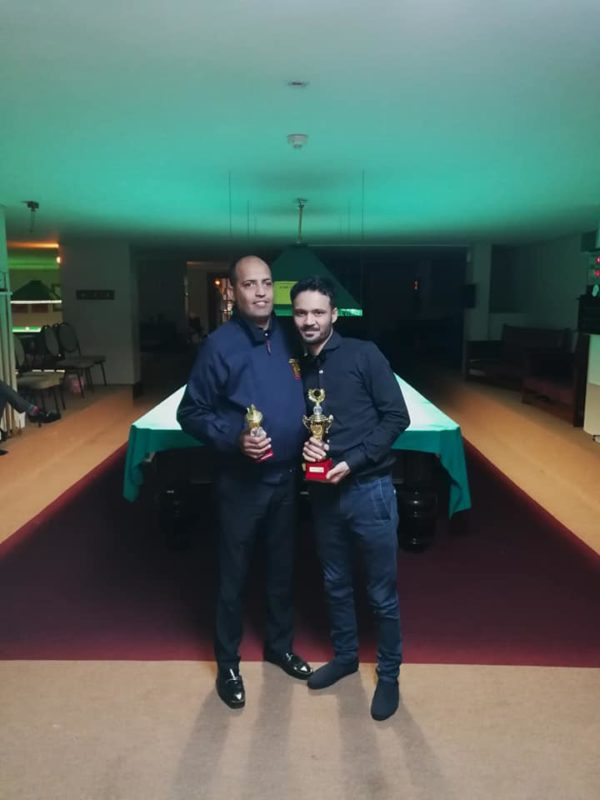 wanderers club Snooker News, April 2019 6