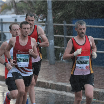 wanderers club Athletics News, April 2019 6