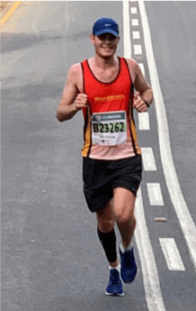 wanderers club Athletics News, April 2019 10