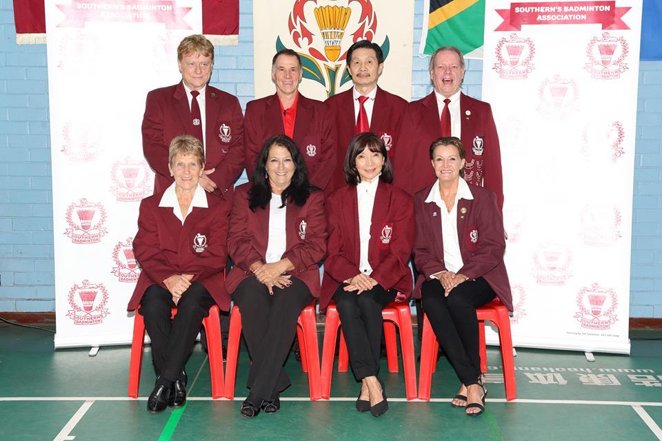 wanderers club Badminton 3