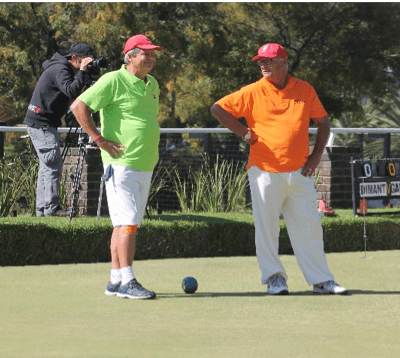 wanderers club Bowls News, May 2019 1
