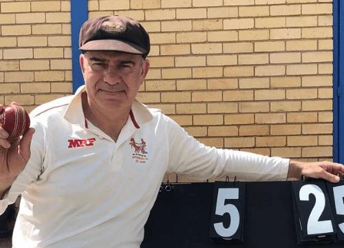 frank wanderers cricket johannesburg