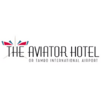 the aviator logo