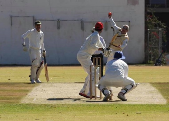 wanderers club Cricket News: June 2019 5