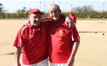 wanderers club Bowls News July 2019 27
