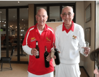 wanderers club Bowls News July 2019 32