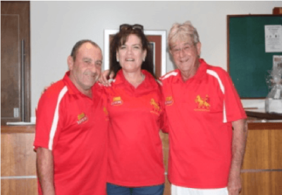 wanderers club Bowls News July 2019 34