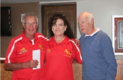 wanderers club Bowls News July 2019 35
