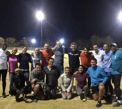 wanderers club Athletics News Update: July 2019 3